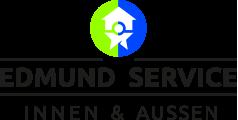 EDMUND SERVICE Logo